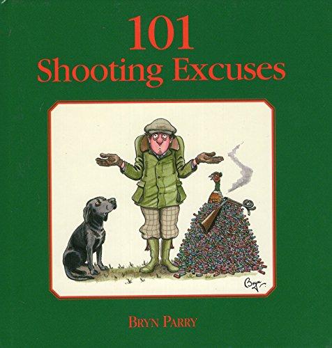 101 Shooting Excuses