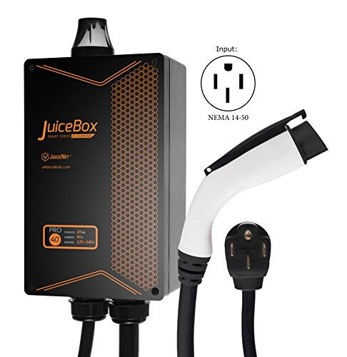 JuiceBox-Pro-40A-WiFi-equipped-Plug-in-Electric-Vehicle-Charger-Charging-Station-with-24-foot-cable-and-NEMA-14-50-plug