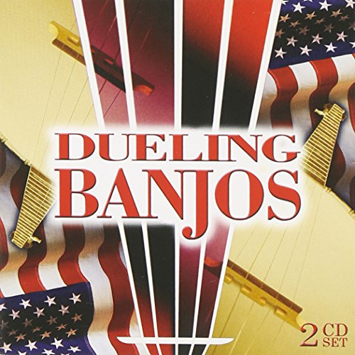 Dueling Banjos (kB) Ringtone For Cell Phone