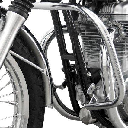 Sturz-B/ügel Fehling Kawasaki W 800// 650 99-16 silber