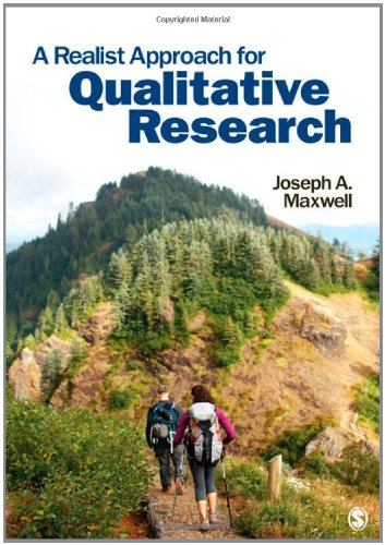 Realist Approach F/Qualitative Research