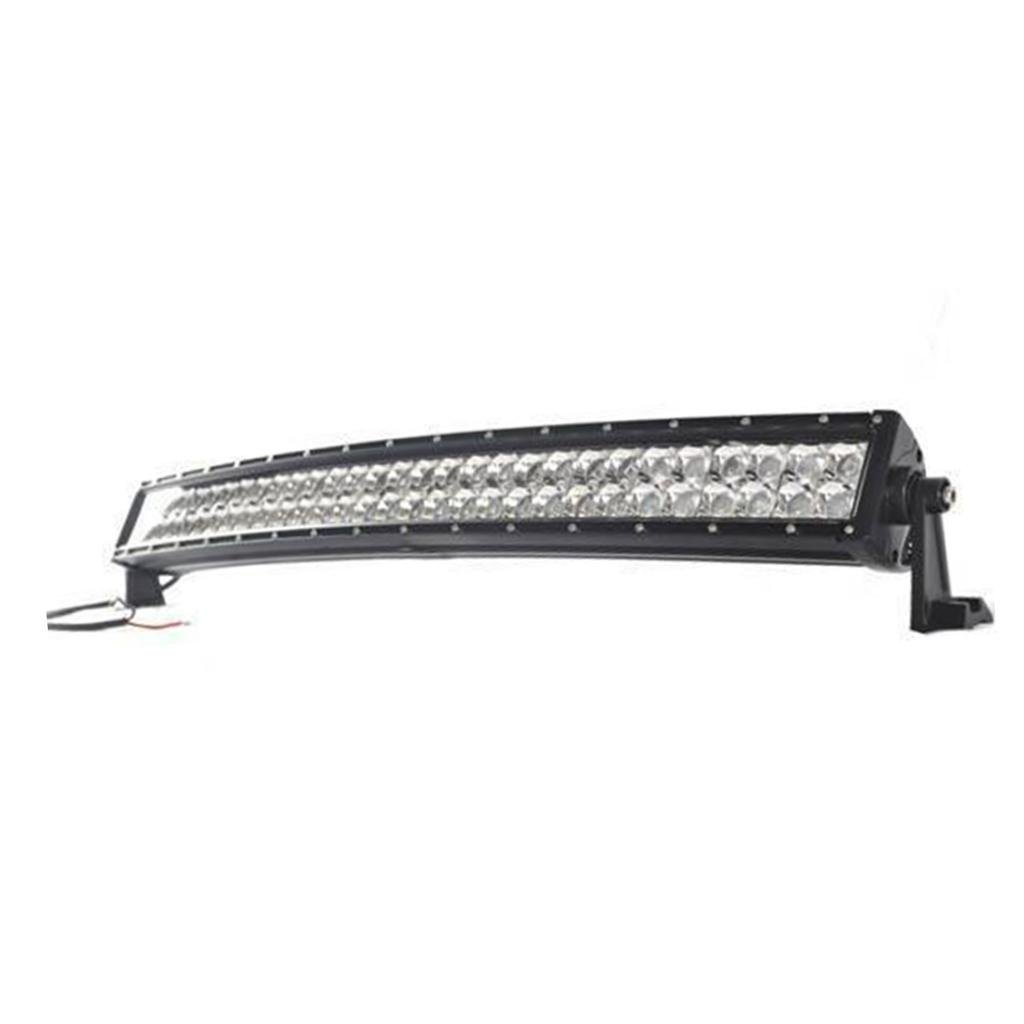 "Amazon.com: Penton 180w 32"" 10v-30v Curved Led Work Light Bar Flood Spot  Combo Beam Waterproof for Offroad /Truck ATV UTV with Wiring Harness:  Automotive"