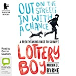 Lottery Boy | Michael Byrne
