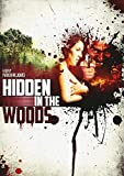 Hidden in the Woods - Uncut/Mediabook (+ DVD) (+ Bonusfilm auf DVD) [Blu-ray] [Limited Collector's Edition]