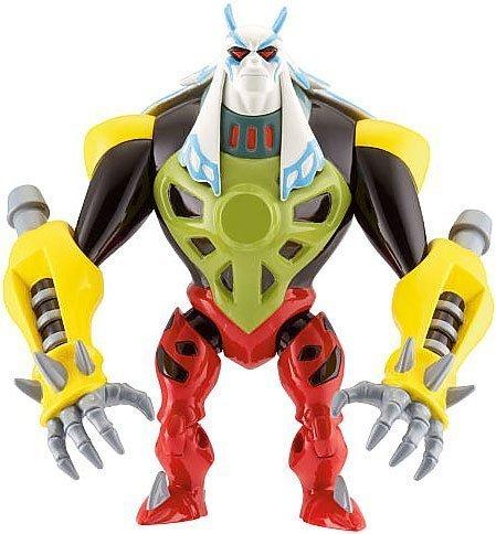 Ben 10 Ultimate Alien - Aggregor toy [parallel import goods] (Aggregor 10 Ben)