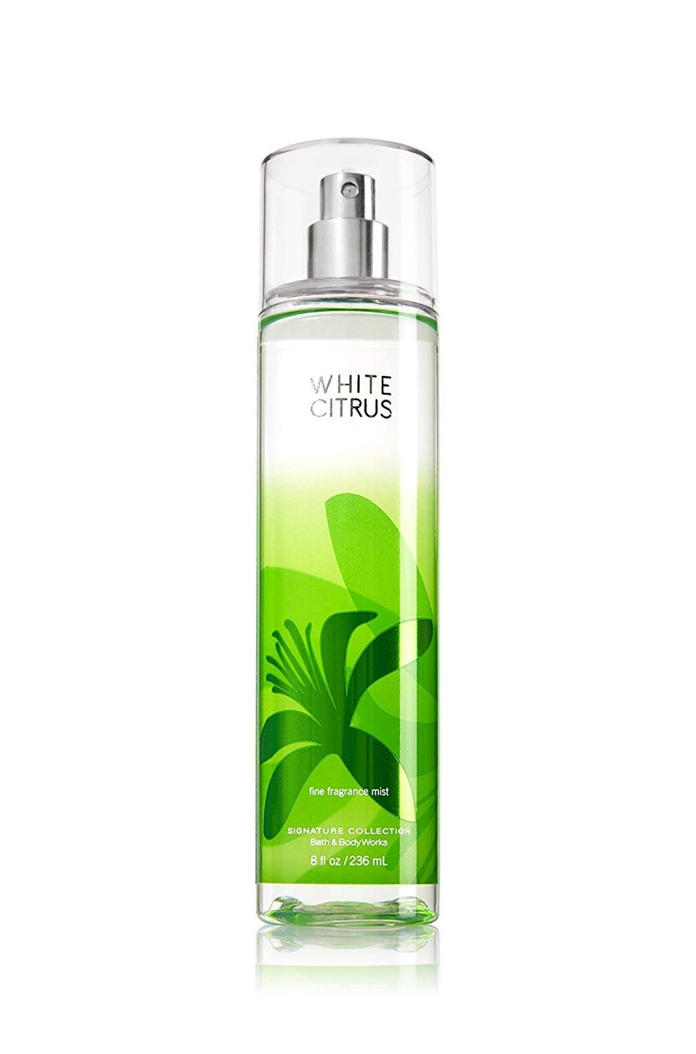 Bath & Body Works White Citrus 8.0 oz Fine Fragrance Mist 667529555970
