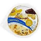 ジャイクロ 成城石井 クリームチーズ ナッツフルーツ125g[冷蔵] ×2セット
