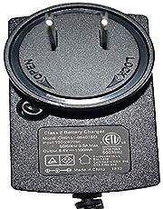 SAVIOR HEAT 7.4V 2200MAH 3000MAH Rechargable Li-ion Batteries,US Charger for Heated Gloves Socks Hats, Included 2pcs