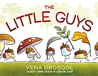 Book Cover: The Little Guys