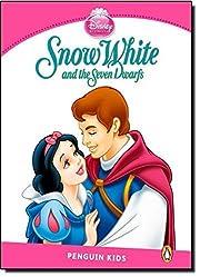 Level 2: Snow White (Pearson English Kids…