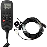 A80196 Raymarine A80196 Expansion Handset With 10 Meter Cable