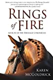 Rings of Fire (Dressage Chronicles)