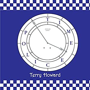 The Time Police Audiobook