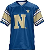 naval academy football - Men's United States Naval Academy University End Zone Football Fan Jersey