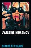 SAS 80 GD FT L AFFAIRE KIRSANOV