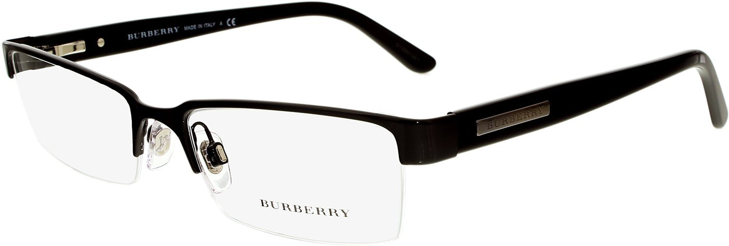 d5cef02350c4 BURBERRY 1156 color 1001 Eyeglasses  Burberry  Amazon.ca  Luggage   Bags