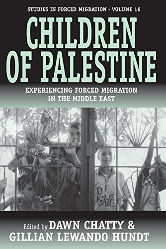 Children of Palestine: Experiencing Forced Migration in the Middle East