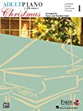#10: Adult Piano Adventures Christmas - Book 1
