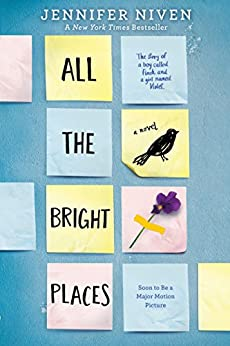 All the Bright Places by [Niven, Jennifer]