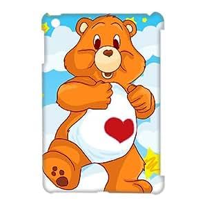 IPad Mini Phone Case for Classic Theme Care Bears Movie Cartoon pattern design