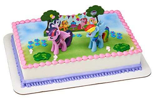 (DecoPac 38685 Cake Decoration)
