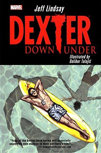 Descargar Libro Dexter Nº 02/02 Jeff Lindsay