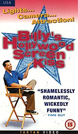 Billys Hollywood Screen Kiss
