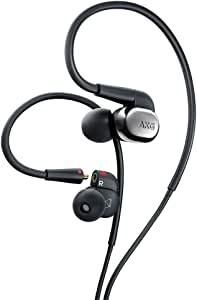 AKG N40 Customizable High-Resolution in-Ear Headphones
