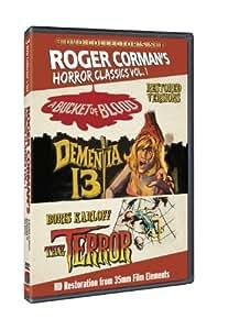 Roger Corman's Horror Classics Vol. 1