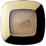 L'Oreal Paris Color Riche Mono Eyeshadow 205 Nude - Gold Shade
