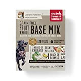 Cheap Honest Kitchen The Grain Free Fruit & Veggie Base Mix Recipe For Dogs, 7 Lb Box – Preference
