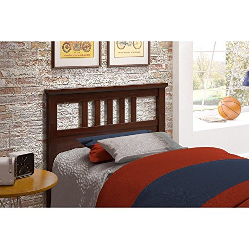 Donco Kids Slat Headboard, 39