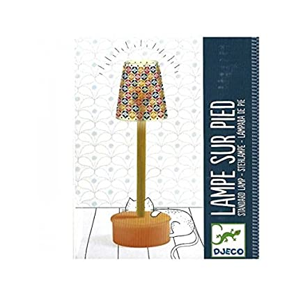 Papo Dollhouse - Standlight