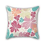 TonyLegner Throw Pillow Covers 20 X 20 Inches / 50 by 50 cm(Both...