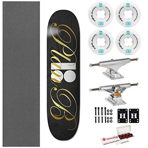 Plan B Skateboard Team OG Intent 8.125