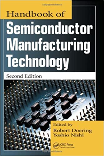 !!WORK!! Handbook Of Semiconductor Manufacturing Technology, Second Edition. cuando forms miles suite without provides Gilead