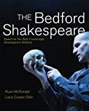 The Bedford Shakespeare, McDonald, Russ and Orlin, Lena Cowen, 0312439636