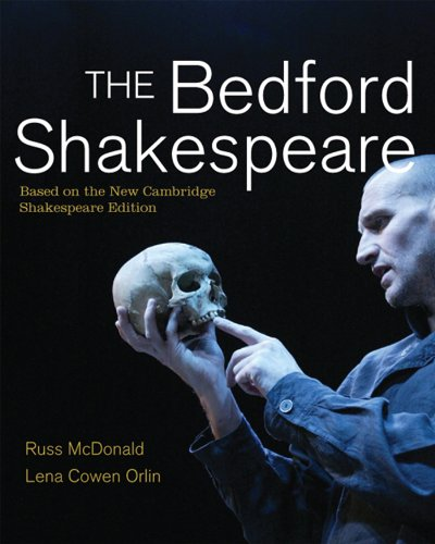 312439636 - The Bedford Shakespeare