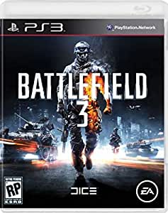 Battlefield 3 By Electronic Arts - PlayStation 3