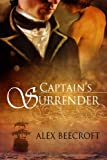 Front cover for the book Captain's Surrender by Alex Beecroft