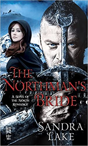 The Northmans Bride (A Sons of the North Romance Book 3)