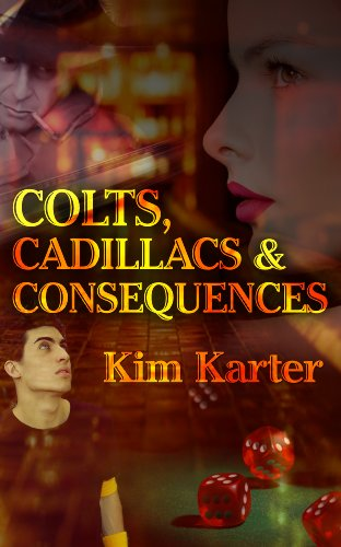 First There Was Jackie O, Then There Was Nurse Jackie, But You'll Never Forget Aunt Jackie, in Kim Karter's 5-Star Colts, Cadillacs & Consequences