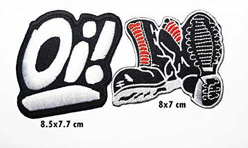 2-pieces-oi-skinhead-music-reggae-ska-band-logo-patch-sew-iron-on-embroidered-badge-sign-costume-gif