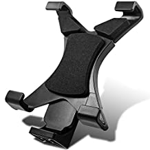 SENHAI Universal Tablet Tripod Mount Adapter Clamp Holder for Apple iPad 2,3,4,Air, Air2,iPad Mini 1st,2,3, Samsung Galaxy Tab,Tab 2,Tab 3,Tab 4, Tab Pro, Tab S,Microsoft Surface, Google Nexus etc.