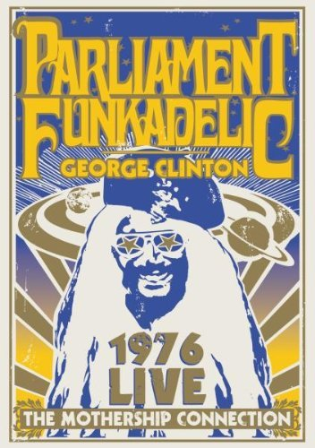 George Clinton - Mothership Connection - Live [1998] [DVD] ()