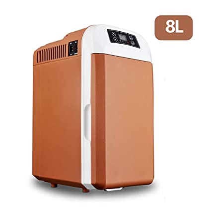 Amazon.es: Refrigerador Vertical Horizontal de Doble Uso para ...