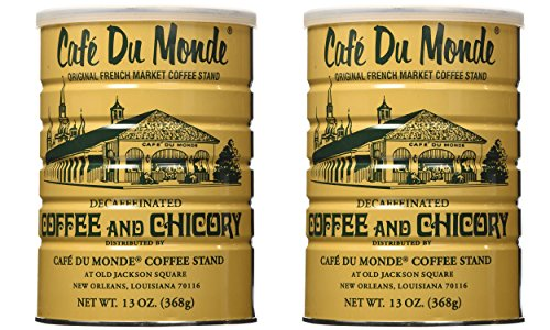 cafe-du-monde-chicory-decaffeinated-coffee-net-wt-13-oz-2-pack