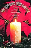 """Candle Lighting, Bulletin Regular (Package of 50): """"The Light Shines..."""""""