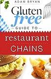Gluten Free Guide to Restaurant Chains