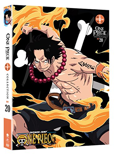 One Piece: Collection Twenty